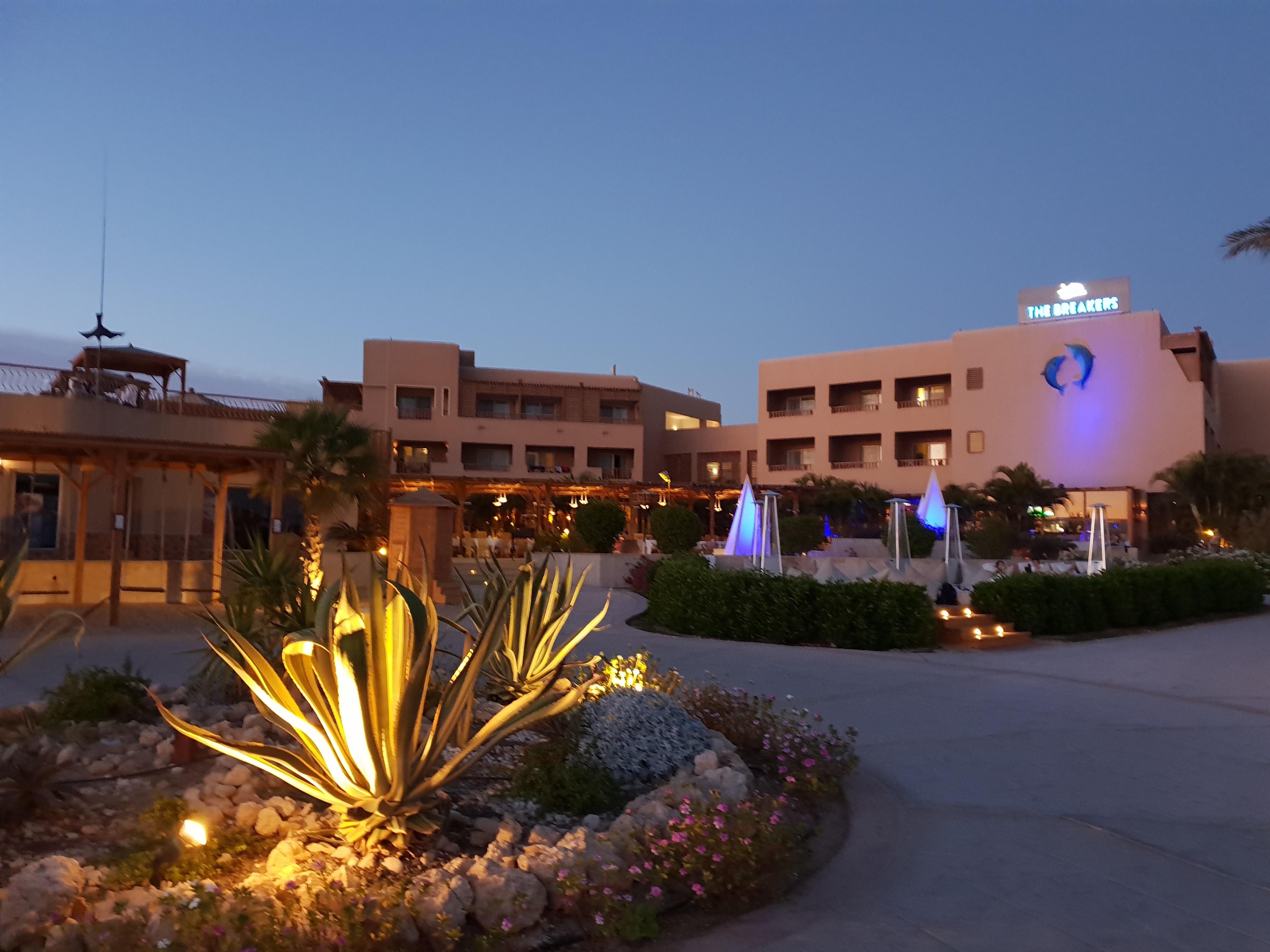 The Breakers Hotel Soma Bay