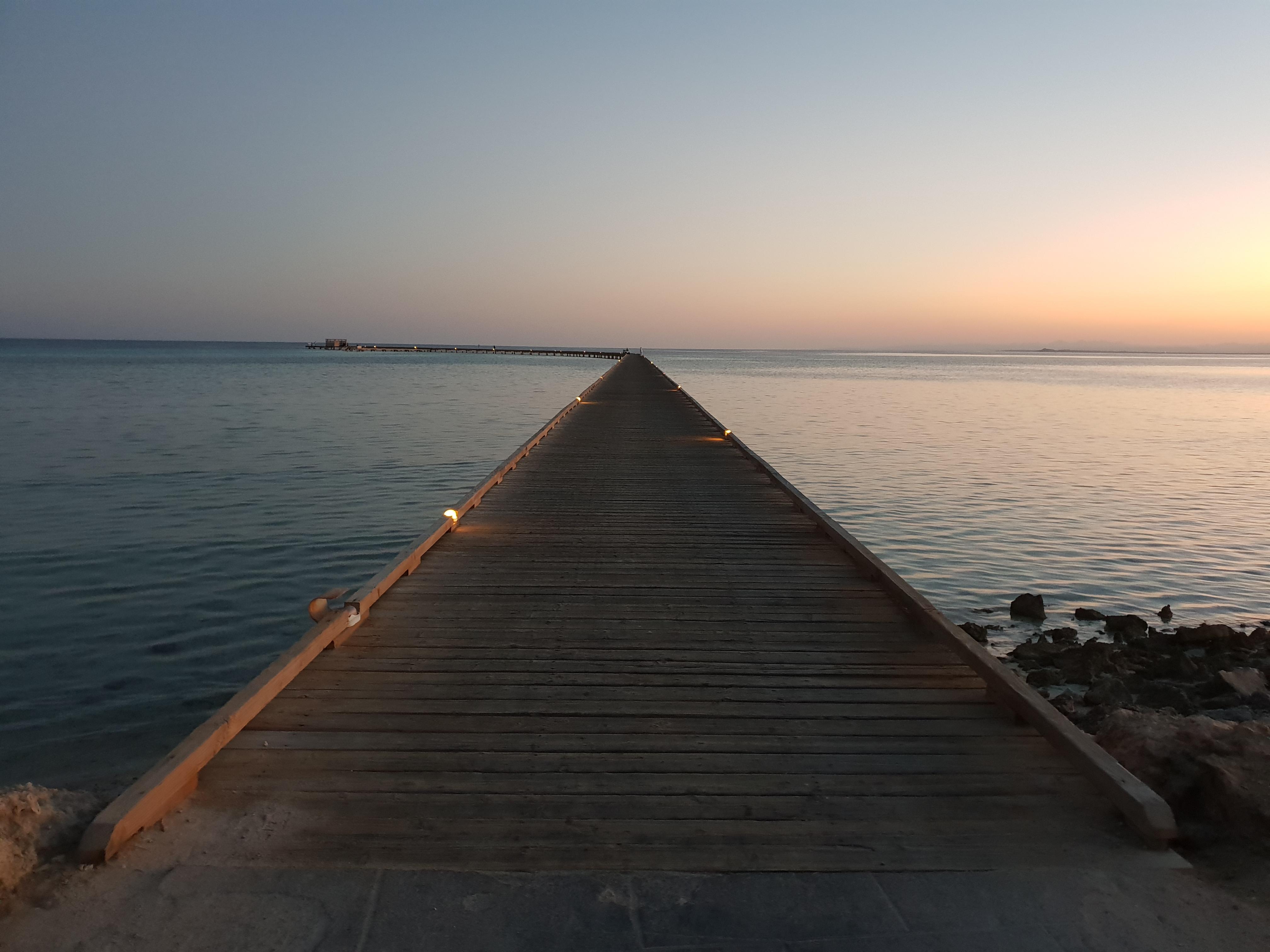 The Breakers Hotel Soma Bay Freediving Spot